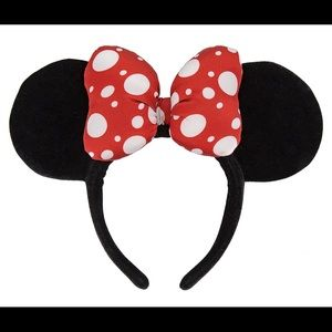 Disney Parks Classic Minnie Ears